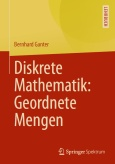 Diskrete Mathematik (Ganter) cover